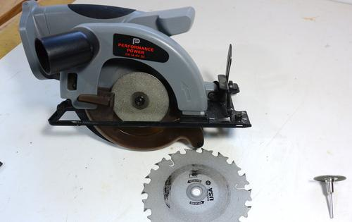 Table saw blade sharpening jig keyboard keysfo Image collections