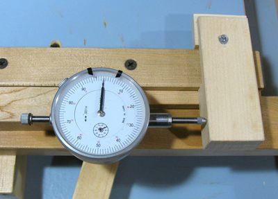how to use a dial indicator
