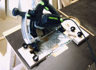 Uli S Router And Saw Table