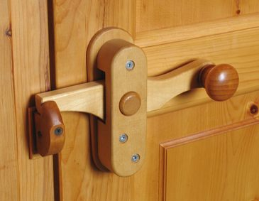 Wooden Door Knobs Amp Latches